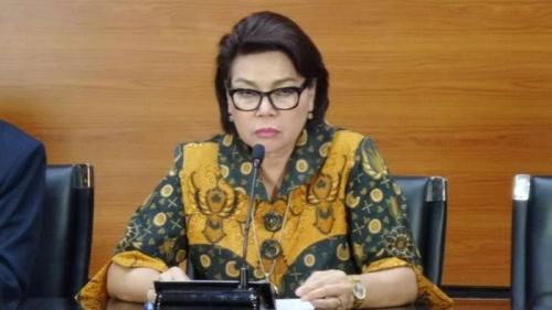 KPK Tetapkan Plt Sekda Jambi Jadi Tersangka