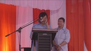 Ingin Indonesia Kembali Berdaulat 100 Persen, Cucu dan Cicit Jenderal Soedirman Ikrarkan Dukung Prabowo-Sandi Sambil Menangis