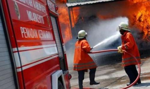 Pemko Dumai Berencana Dirikan Posko Tim Pemadam Kebakaran di Wilayah Pingggiran