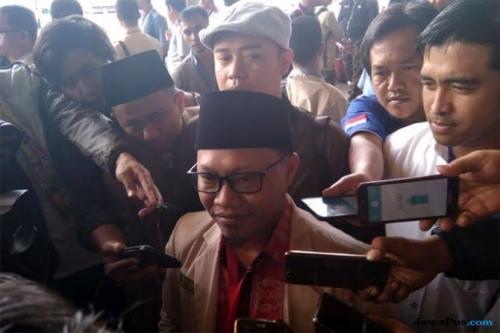 Sunanto Nahkodai Pemuda Muhammadiyah Priode 2018-2022