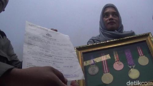 Atlet Senam Batal ke SEA Games, Merebak Isu karena Tak Perawan, Setelah Diperiksakan Orangtua ke RS Ternyata . . . .