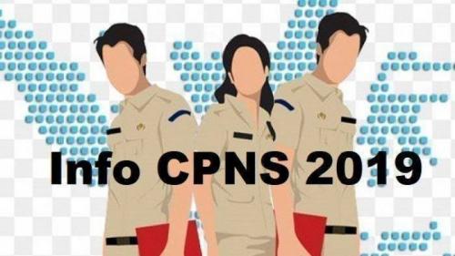 Didominasi Peminat Formasi Guru, Total Pelamar CPNS Pemprov Riau Tembus 4.885 Orang