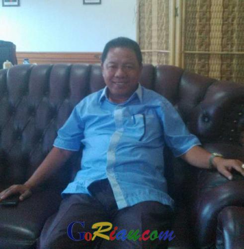 Ketua KONI Riau: Jika Ingin Lebih Baik Kedepan, Haruslah Mengevaluasi yang Sudah Dikerjakan Dibelakang