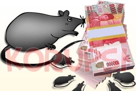 PT Adhi Karya Akui Beri Upeti Rp 500 Juta ke Gubri Rusli Zainal dari Penjualan Aspal