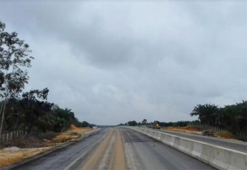 Gubernur Riau: Jalan Tol Pekanbaru - Dumai Harus Jadi Bagaimana Pun Juga