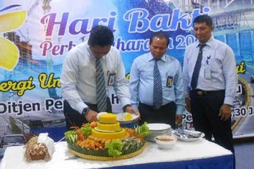 DJPb Provinsi Riau Ajak Stakeholder Bersinergi Untuk Kemakmuran Negeri
