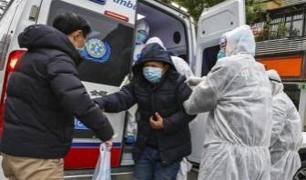 Empat Pasien Terinfeksi Virus Corona di UEA Merupakan Turis China Satu Keluarga