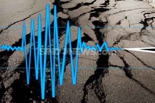 Papua Nugini Diguncang Gempa 6,9 SR, PTWC Keluarkan Peringatan Tsunami