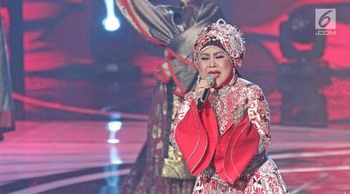 Dituduh Tipu Penyanyi Singapura, Begini Tanggapan Ratu Dangdut Elvy Sukaesih