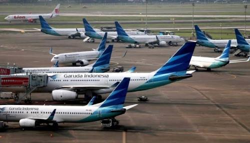 Menhub Tetapkan Tarif Bawah dan Atas Pesawat, Maskapai yang Melanggar Akan Disanksi