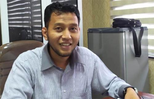 Delapan Anggota Fraksi PKS Pekanbaru Sumbang Gaji untuk Penanganan Covid-19