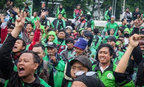 Iming-iming Penundaan Cicilan Bisa Sulut Keributan Massal, OJK Harus Bertanggung Jawab!