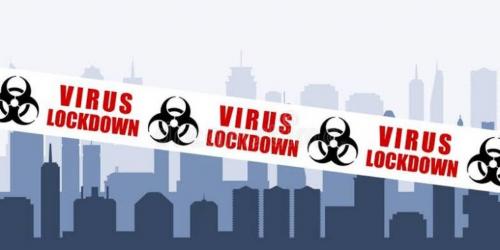 Walikota Pekanbaru Rencanakan Lockdown