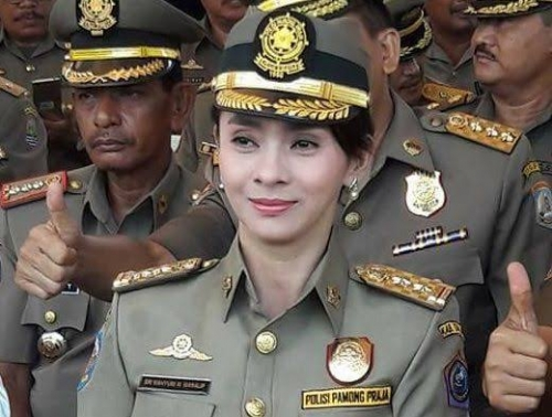 Kena OTT KPK dan Diboyong ke Jakarta, Bupati Kepulauan Talaud Tak Sempat Bawa Pakaian
