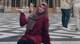 Wanita Cantik Asal Prancis Ini Bersyahadat Saat Orangtuanya Memilih Ateis, Kini Tinggal di Bandung