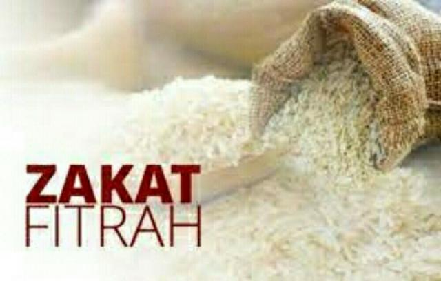 Kemenag Inhil Tetapkan Qimat Zakat Fitrah 1442 H, Ini Besarannya