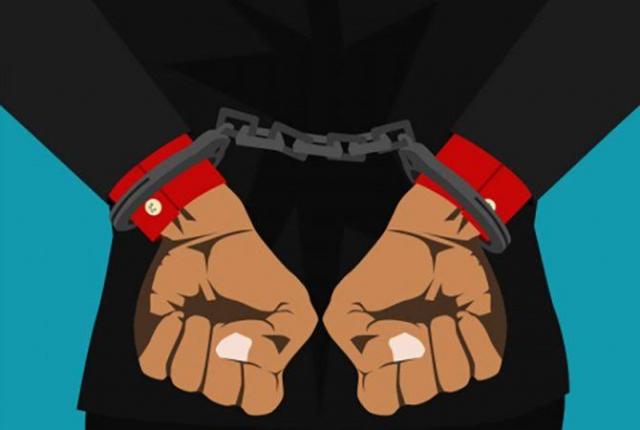 Polres Kampar Tetapkan Tersangka Kasus Penjarahan serta Pengancaman Karyawan PT Langgam Harmuni