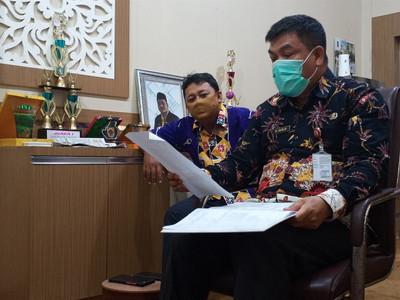DLHK Riau Pastikan Izin Perluasan Riau Komplek Sesuai Prosedur Amdal