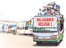 Ternyata, Pemprov Riau Juga Tutup Jalan Antar Kabupaten/Kota