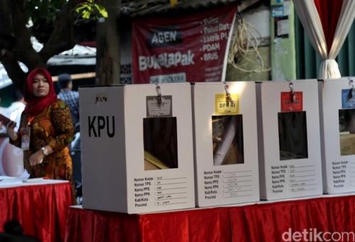 Ratusan Petugas KPPS Meninggal, Ombudsman Jateng Minta Dilakukan Autopsi
