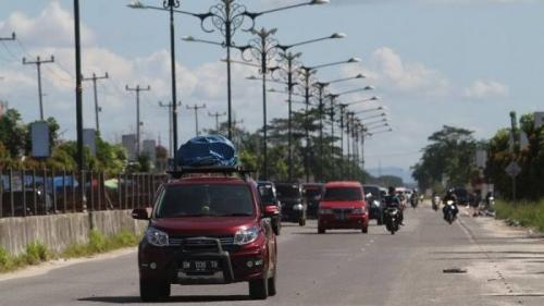 Jelang Mudik Lebaran, DPRD Riau Imbau Masyarakat Hati - hati Saat akan Tinggalkan Rumah
