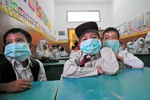 New Normal, Sekolah di Pekanbaru Hanya Sampai Zuhur