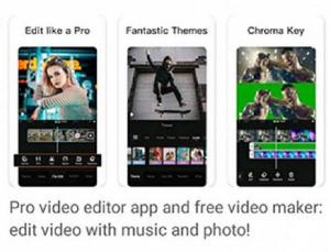 Aplikasi Android Edit Video yang Populer Ini Ternyata Sangat Berbahaya, Ayo Hapus Segera