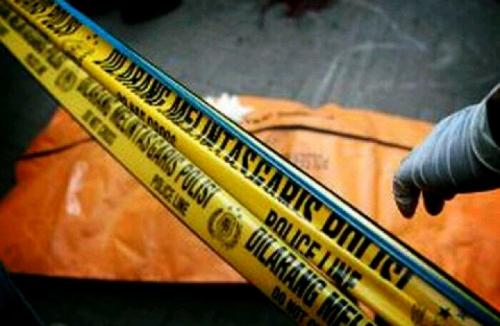 Diduga Sering Sakit-sakitan, Buruh Harian Lepas di Pekanbaru Ini Ditemukan Membusuk di Rumahnya