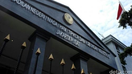 KPK Sita Uang Ratusan Juta Rupiah Saat Penangkapan Panitera PN Jakpus
