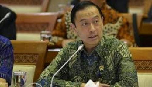 Indonesia dan Malaysia Sepakat Hidupkan Lagi Perdagangan Lintas Batas