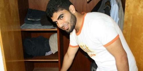 Temukan Uang Rp2 Miliar dalam Mebel Sumbangan, Pemuda Ganteng Pengungsi Suriah Ini Serahkan ke Polisi