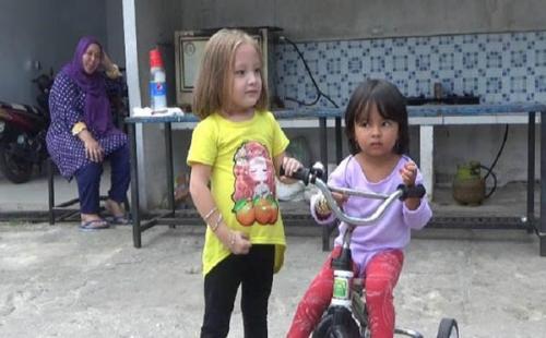 Anak Imigran Bisa Sekolah di Pekanbaru, Kadisdik: Tidak Ada Perhatian Khusus
