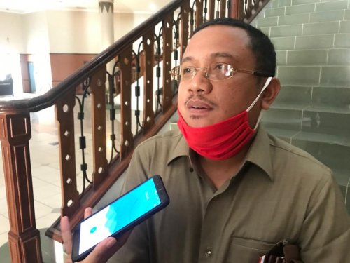 Banyak Pendaftar Sering Mundur Teratur, Penyerahan SK Dukungan PDIP Riau Jadi Lambat