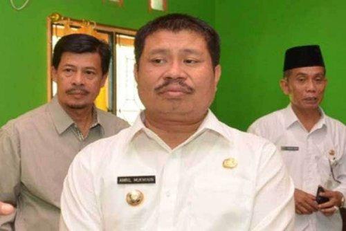JPU KPK Hadirkan 3 Orang Saksi Pada Sidang Lanjutan Terdakwa Amril Mukminin di Pekanbaru