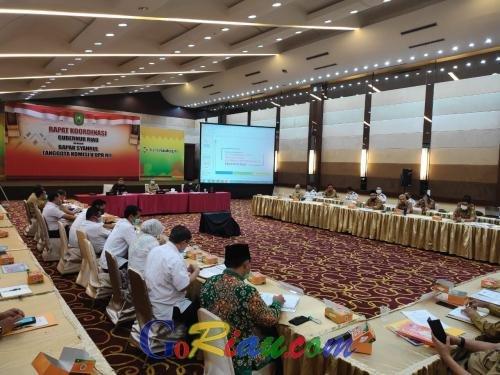 Sudah Ada Rencana Aksi, Gubernur Riau Segera Tindak Lanjuti Catatan BPK