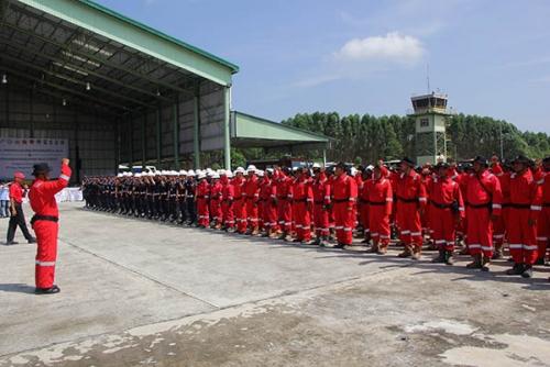 Program Desa Bebas Api RAPP Berhasil Kurangi Karhutla