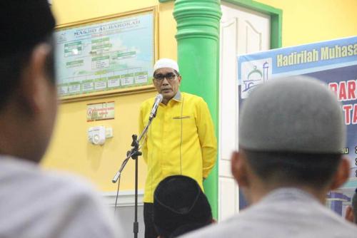 Iwan Fatah Imbau Masyarakat Tetap Patuhi Protokoler Covid-19 di Perayaan Idul Adha