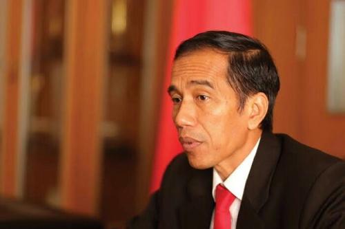 Jokowi: Yang Dipangkas Bukan Anggaran Infrastruktur, Tapi Dana Perjalanan Dinas, Belanja Barang dan Biaya Rapat
