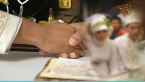 Meski Sudah Hamil, Gadis Usia 15 Tahun Ini Batal Dinikahkan karena Calon Suami Tak Tahu Niat Mandi Junub