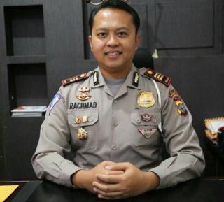 Satu Per Satu Jiwa Melayang Akibat Laka Lantas, Ini Imbauan Tegas AKP Rachmad kepada Pengendara Truk, Bus, dan Kendaraan Besar Lainnya