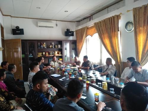 Satpol PP Pekanbaru Akan Panggil Kembali 3 Pengelola Hiburan yang Tak Hadiri Sosialisasi Perda Hari ini
