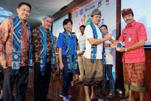 Ribuan Nelayan Indonesia Raih Hasil Tangkap 2 Kali Lipat Berkat Aplikasi Laut Nusantara XL Axiata