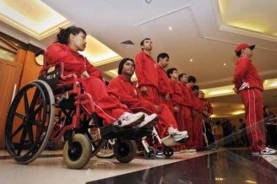 5 Oktober Peserta Peparnas XVI Tiba di Pekanbaru