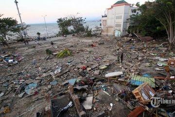 Kisah Pilu Siswi SMA Korban Gempa di Palu, 2 Hari Bertahan Hidup di Samping Jenazah Ibunya dalam Kubangan