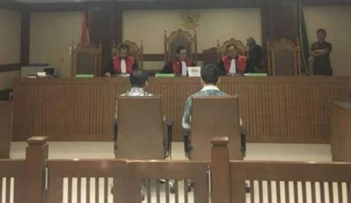 Jaksa Belum Siap dengan Surat Tuntutan, Sidang Korupsi Rp1,3 Triliun Berkali-kali Ditunda