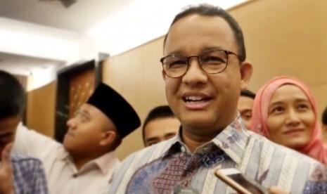 Izin Pusat Hiburan Alexis Tak Diperpanjang, Anies Baswedan: Untuk Menjaga Moral Masyarakat