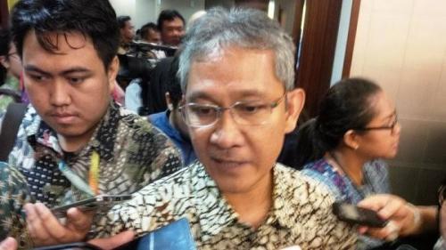 Jokowi Naikkan Gaji PNS 5 Persen Tahun Depan, Sedot APBN 2019 Rp5 Triliun