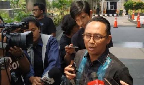 Politikus PDIP Nico Siahaan Akui Pernah Terima Rp250 Juta dari Bupati Cirebon