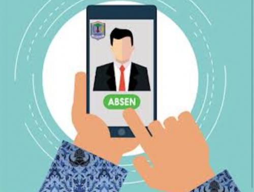 Pemkab Siak akan Terapkan e-Absensi, Pegawai Harus Miliki Smartphone Berbasis Android
