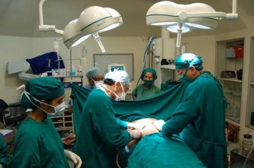 Ditangani Dokter Mabuk, Kamini dan Bayinya Meninggal Usai Operasi Caesar